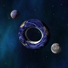 Activities of Space Peas