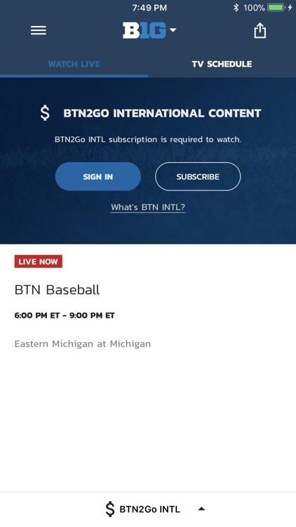 BTN2Go International screenshot-4