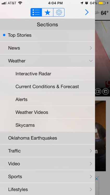 News 9 screenshot-3