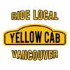 Yellow Cab Taxi Vancouver
