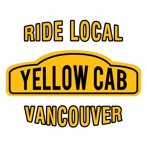 Yellow Cab Taxi Vancouver by Yellow Cab Company LTD