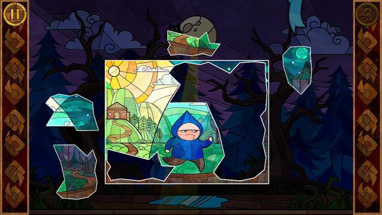 Message Quest screenshot-3