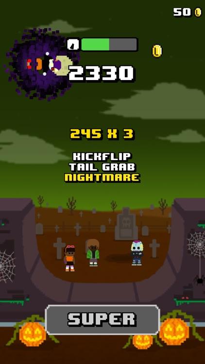 HALFPIPE. screenshot-0