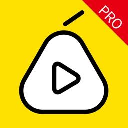 梨视频(专业版)—全球领先的短视频平台