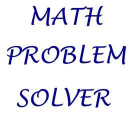 Math Problem Solver