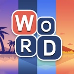 Hack Word Town: New Crossword Games