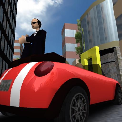 馬場タクシー3D: 人手が足りません!