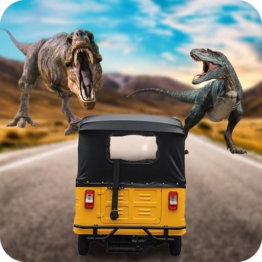 Download Off Road Tuk Tuk Adventure Sim free for iPhone, iPod and iPad