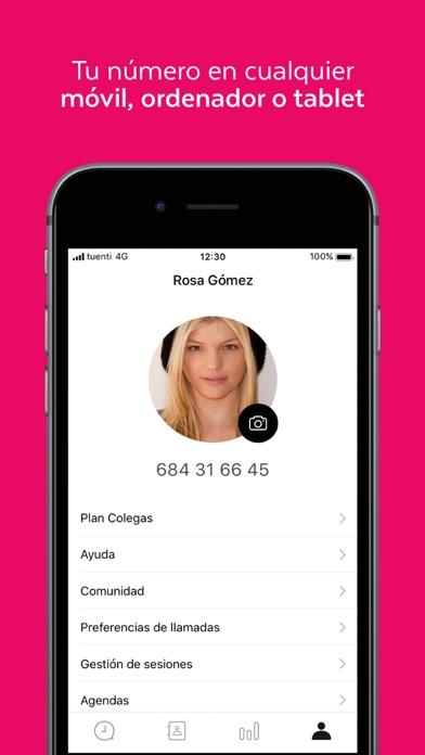 download Tuenti: Superpoder en tu móvil apps 1