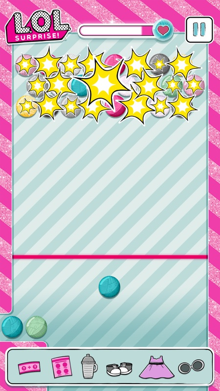 L O L Surprise Ball Pop Online Game Hack And Cheat Gehack Com