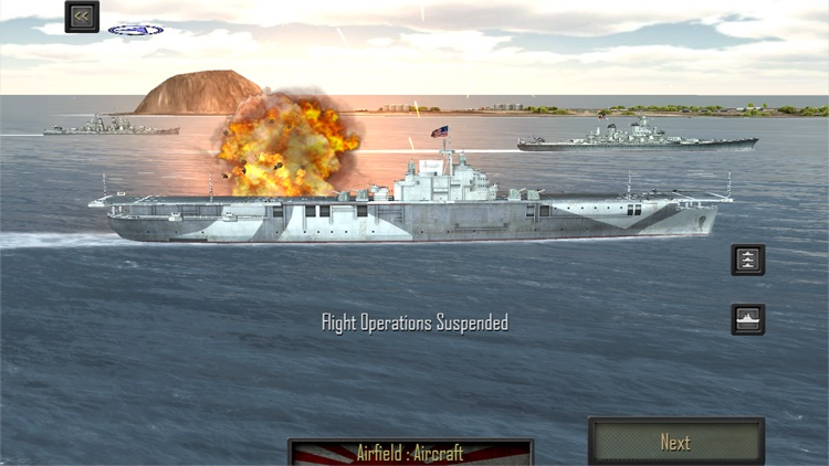 Pacific Fleet screenshot-1