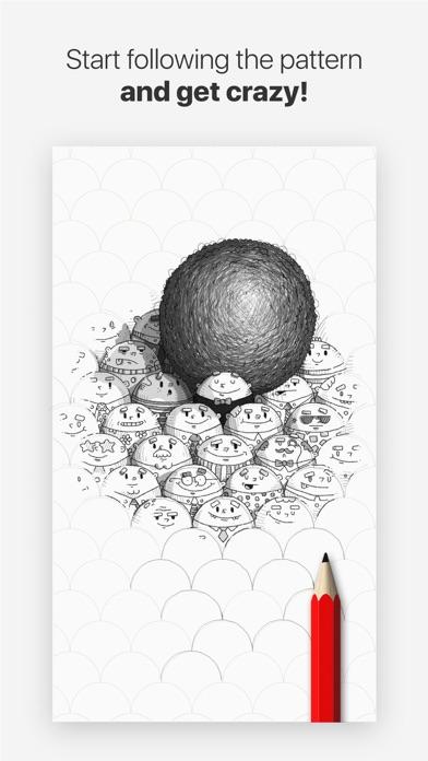 Tayasui Doodle Book Screenshot 2