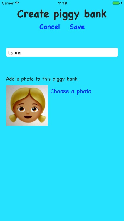 Piggy banks screenshot-0