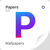 Papers.co - HD Wallpaper for iPhone and iPad icon