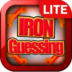 Quiz Up The Iron Hero