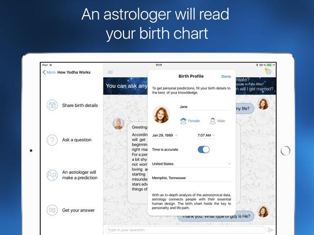 Yodha My Horoscope on the App Store