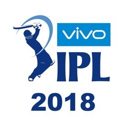 IPL 2018 - VIVO IPL