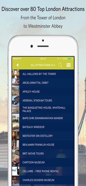 London Pass - Travel Guide  on the App Store