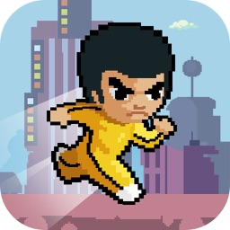 全明星超级英雄-冒险跑酷单机游戏