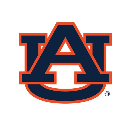 Auburn Tigers Stickers PLUS for iMessage