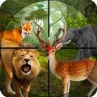 Safari Animal Sniper Hunter icon