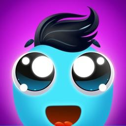 Rob : Little Boo Virtual Pet