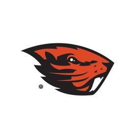 Oregon State Beavers Stickers Basic