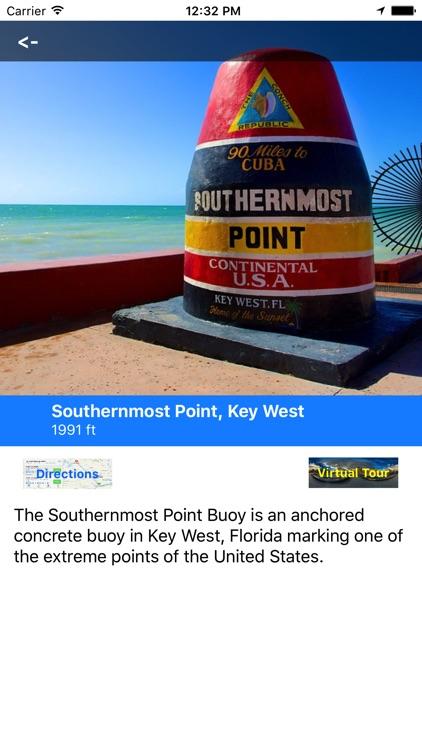 VR Guide: Key West, Florida screenshot-6