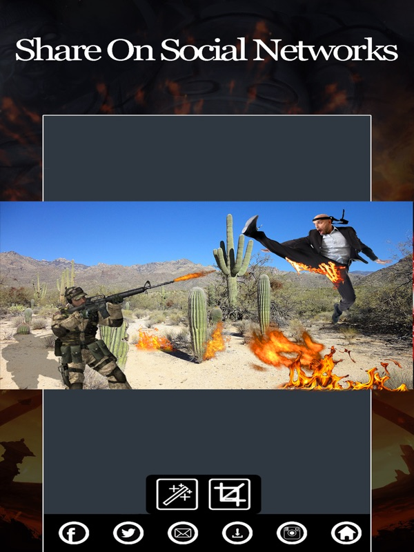 Action Movie FX Special Effect - Online Game Hack and Cheat