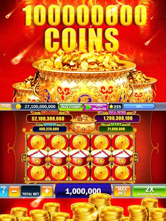 Tycoon Casino™ - Vegas Slots screenshot 8