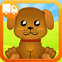 Animals Babies & Homes Puzzles