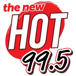 The New Hot 99.5 FM