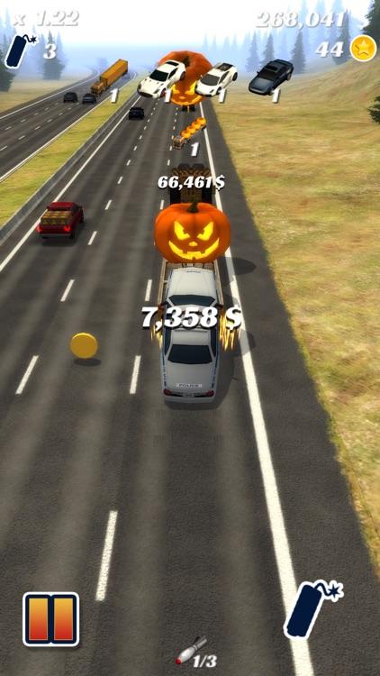 Highway Crash Derby screenshot-4