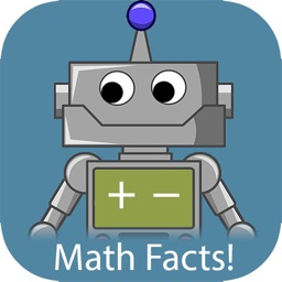 Math Facts Fluency :