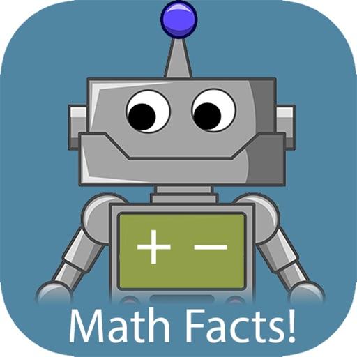Math Facts Fluency :