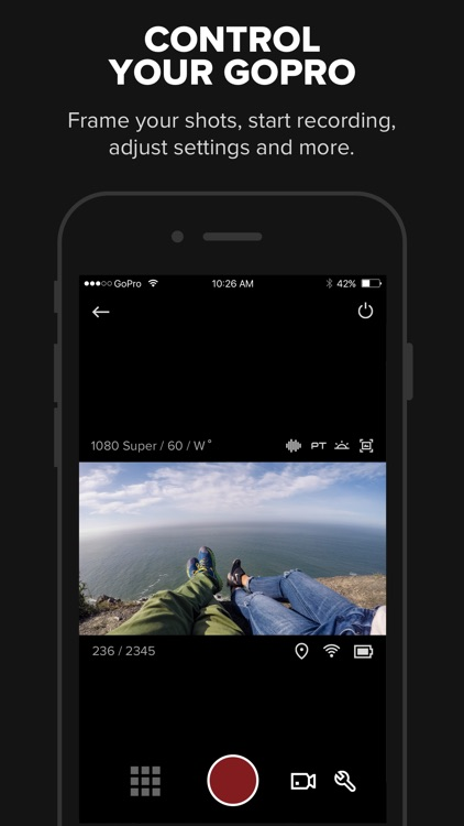 GoPro (formerly Capture) screenshot-3