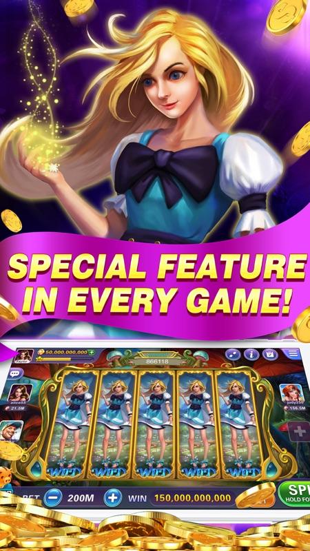 Cash Casino-Real Vegas Slots Online Hack Tool