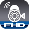 FHD eye cam - iPhoneアプリ