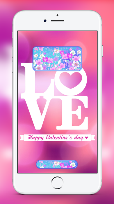 Valentine's Day Wallpapers HD screenshot four