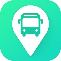 T map 대중교통