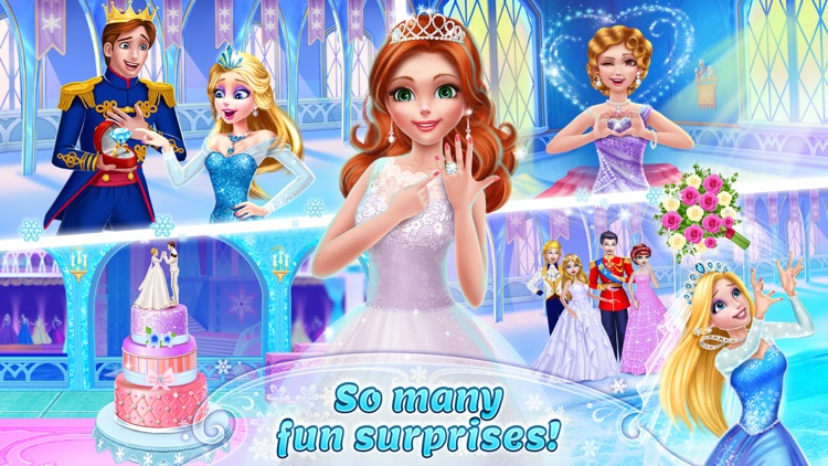 Coco Ice Princess screenshot-4
