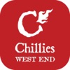 CHILLIES WEST END GLASGOW