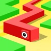 Dancing Snake-Animal Dash Game - iPadアプリ