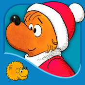 The Berenstain Bears Christmas Tree app review