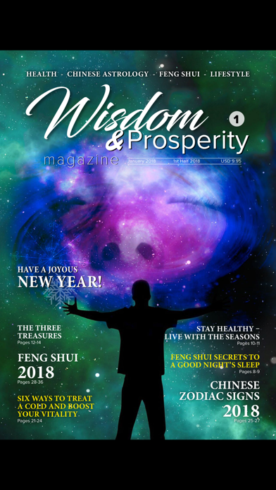 Wisdom and Prosperity screenshot 1