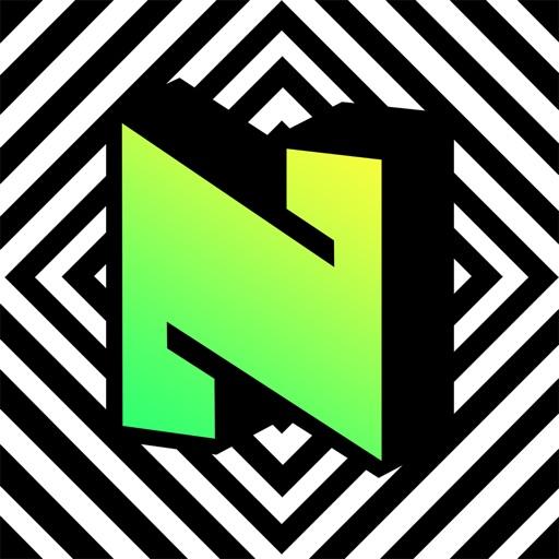Noizz-Music Cam & Video Editor