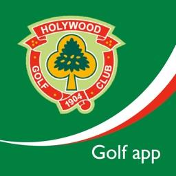 Holywood Golf Club - Buggy