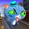 猫咪跑酷-模拟小猫跑步游戏