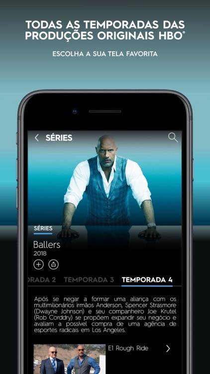 HBO GO ® screenshot-3