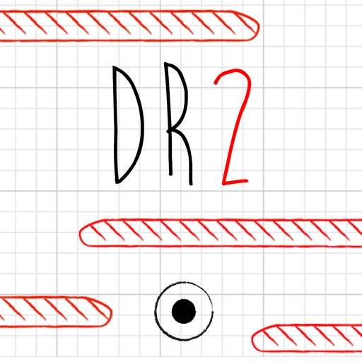 Doodle Reflex 2 - A Brainteaser Game that will measure your speed,accuracy and agility! Let's see how ready you are for this challenge.